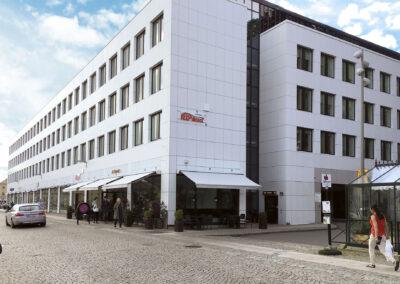 ROSENLUND, GÖTEBORG